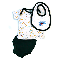 Set All Star, S/0-3 m